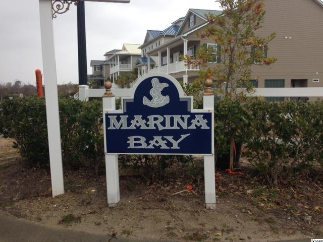 Lot 22 Marina Bay Dr, North Myrtle Beach, SC 29566 (MLS #1504368) :: The Litchfield Company