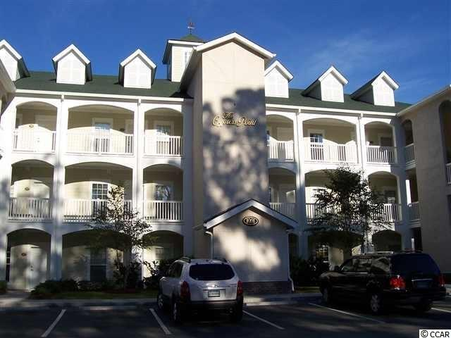 1001 World Tour Blvd #204, Myrtle Beach, SC 29579 (MLS #1508261) :: Trading Spaces Realty