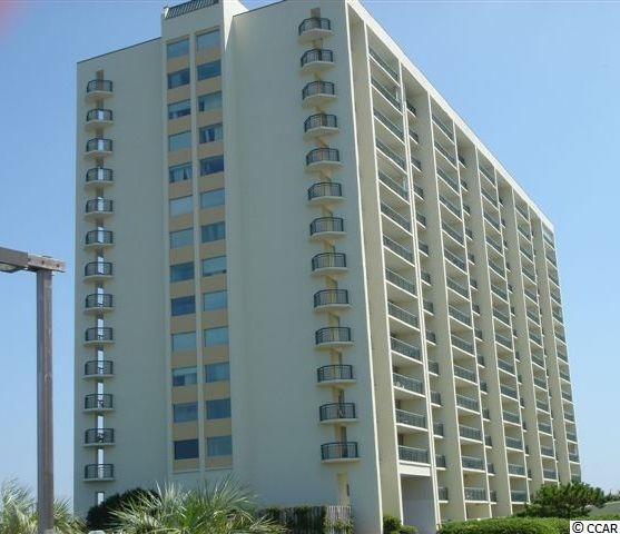 9820 Queensway Blvd #902, Myrtle Beach, SC 29572 (MLS #1511499) :: The Litchfield Company
