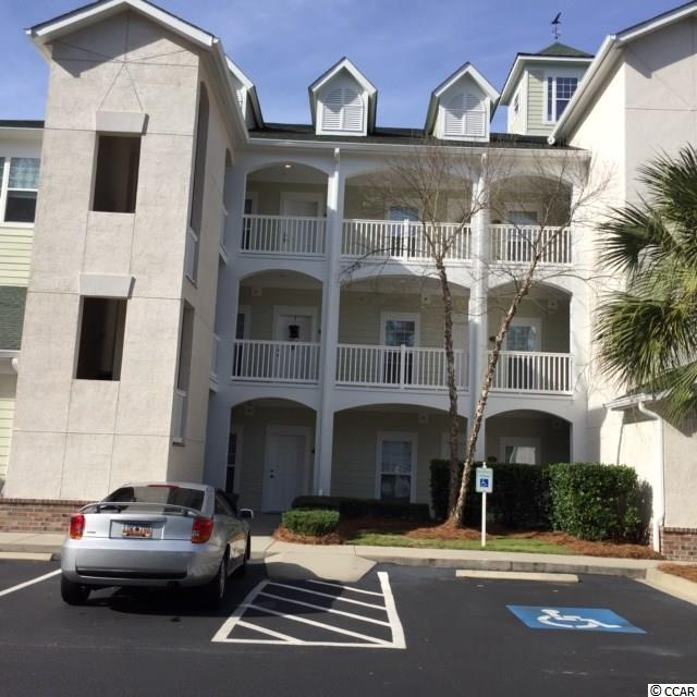 108 Cypress Pointe Ct #204, Myrtle Beach, SC 29579 (MLS #1522923) :: Trading Spaces Realty