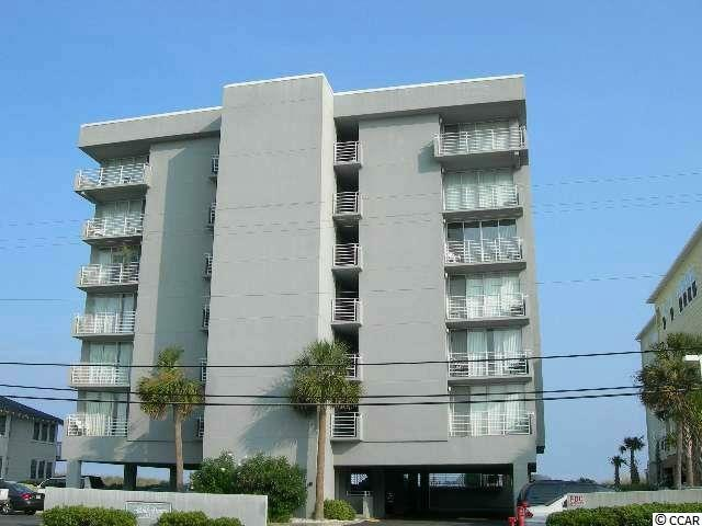 929 S Ocean Blvd. #104, North Myrtle Beach, SC 29582 (MLS #1606556) :: The Litchfield Company