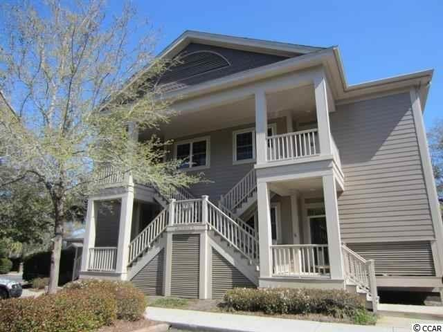 1-C Marsh Hawk 1-C, Pawleys Island, SC 29585 (MLS #1607148) :: The Litchfield Company