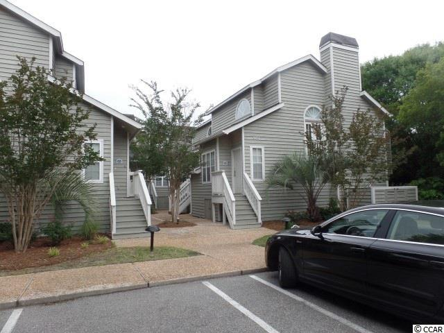 304 Cumberland Terrace Drive 2-C, Myrtle Beach, SC 29572 (MLS #1610578) :: James W. Smith Real Estate Co.