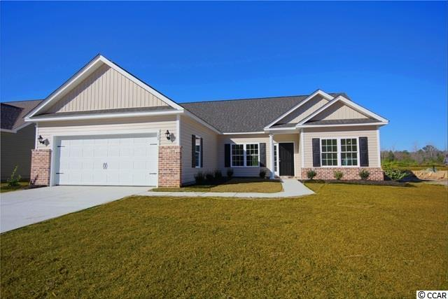 4035 Woodcliffe Drive, Conway, TN 29526 (MLS #1612283) :: BRG Real Estate