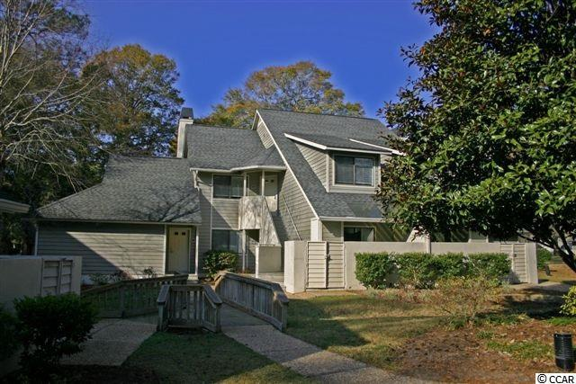 112 Westhill Circle 8-A, Myrtle Beach, SC 29572 (MLS #1612839) :: Grand Strand Homes & Land Realty