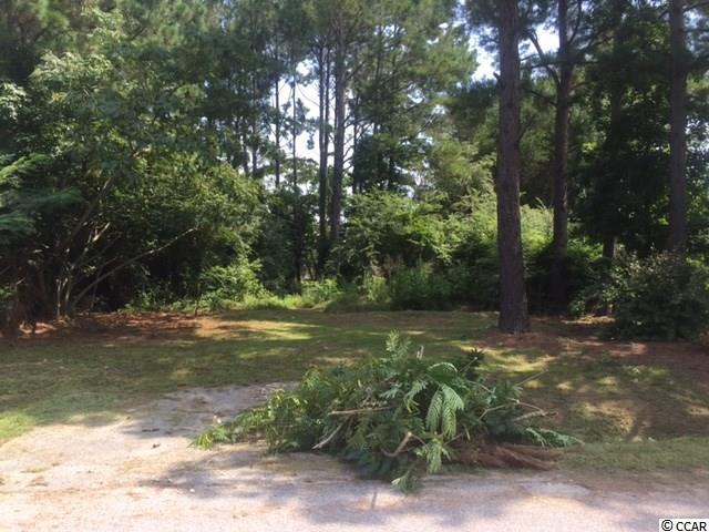 Lot 30 Westridge Blvd, Conway, SC 29527 (MLS #1615125) :: Myrtle Beach Rental Connections