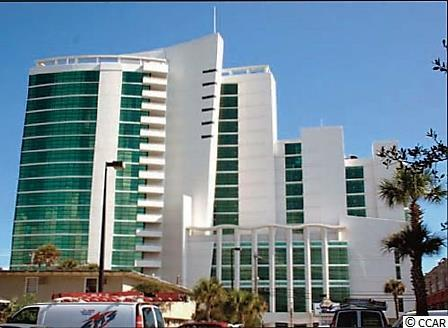 201 S Ocean Blvd #214, Myrtle Beach, SC 29577 (MLS #1617963) :: Silver Coast Realty