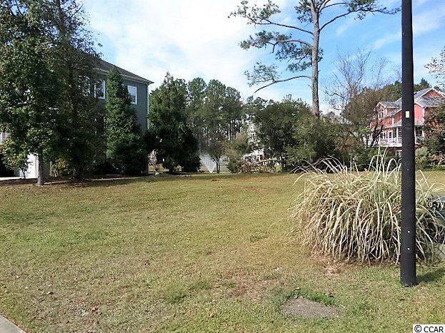 203 Harbor Oaks Drive, Myrtle Beach, SC 29588 (MLS #1621948) :: James W. Smith Real Estate Co.