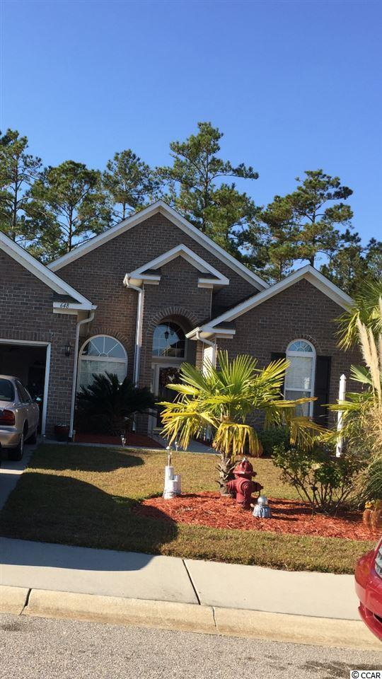 648 Tinkers Drive, Myrtle Beach, SC 29588 (MLS #1622540) :: Myrtle Beach Rental Connections