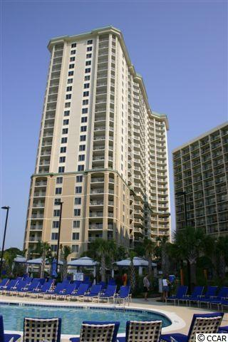 9994 Beach Club Dr. #805, Myrtle Beach, SC 29572 (MLS #1624273) :: Myrtle Beach Rental Connections