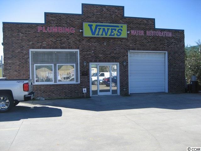 116 Prather Park Drive, Myrtle Beach, SC 29588 (MLS #1700674) :: James W. Smith Real Estate Co.