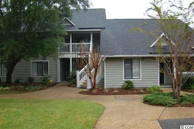 331 Wendover Court 12-F, Myrtle Beach, SC 29572 (MLS #1705022) :: James W. Smith Real Estate Co.