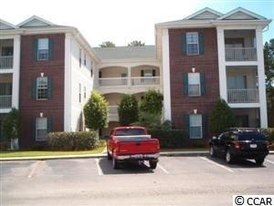 488 River Oaks Dr 61-H, Myrtle Beach, SC 29579 (MLS #1706768) :: The Litchfield Company