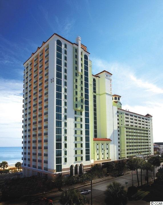 3000 N Ocean Blvd #1102, Myrtle Beach, SC 29577 (MLS #1707539) :: The Litchfield Company