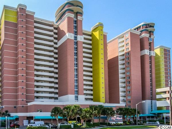 2801 S Ocean Blvd #1137, North Myrtle Beach, SC 29582 (MLS #1708631) :: Trading Spaces Realty
