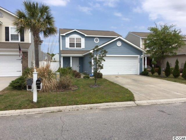 4053 Blackwolf Drive, Myrtle Beach, SC 29579 (MLS #1708992) :: Welcome Home Realty