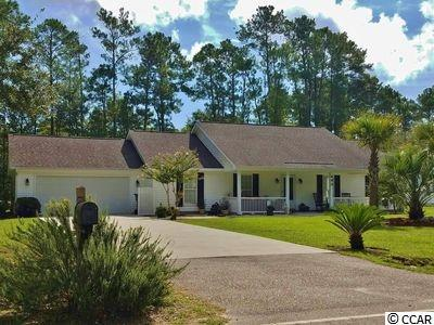 690 Kings River Rd, Pawleys Island, SC 29585 (MLS #1708998) :: James W. Smith Real Estate Co.