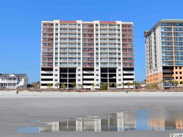 1401 S Ocean Blvd #1303, North Myrtle Beach, SC 29582 (MLS #1710001) :: James W. Smith Real Estate Co.