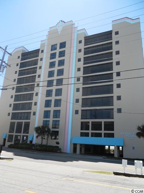 4000 N Ocean Blvd. #402, North Myrtle Beach, SC 29582 (MLS #1710146) :: Trading Spaces Realty