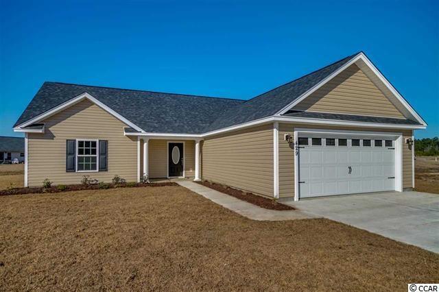 TBB3 Hampton Pl., Conway, SC 29527 (MLS #1710219) :: The Lachicotte Company