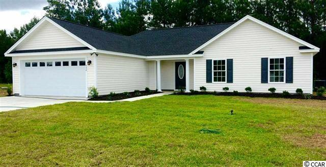 272 Macarthur Dr, Conway, SC 29527 (MLS #1710226) :: Myrtle Beach Rental Connections