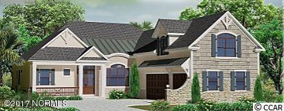 7603 Kilbirnie, Sunset Beach, NC 28468 (MLS #1710540) :: Resort Brokerage