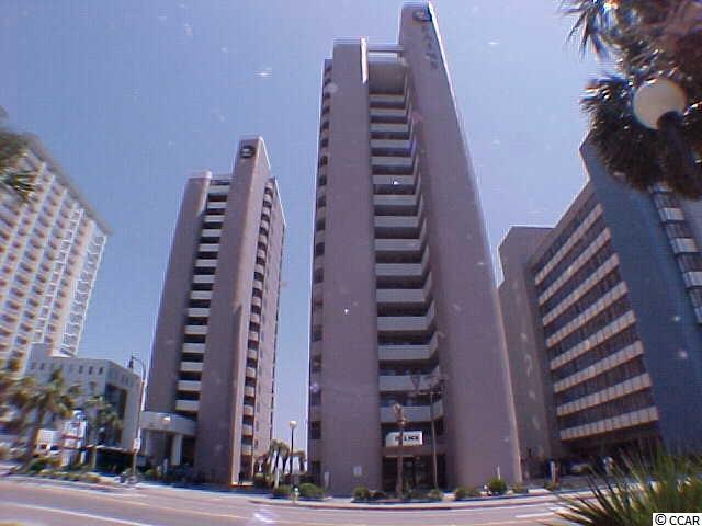 2500 N. Ocean Blvd. #103, Myrtle Beach, SC 29577 (MLS #1712240) :: The Litchfield Company