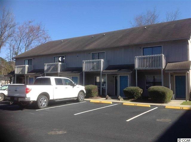 502 Oak Circle C-6, Myrtle Beach, SC 29588 (MLS #1713136) :: SC Beach Real Estate