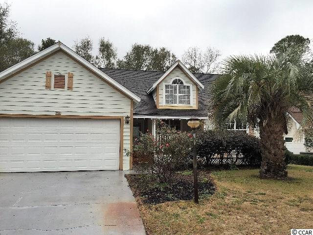 76 Safe Harbor Ave, Pawleys Island, SC 29585 (MLS #1713747) :: Myrtle Beach Rental Connections