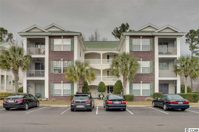 1294 River Oaks Drive 6H, Myrtle Beach, SC 29579 (MLS #1713796) :: Myrtle Beach Rental Connections