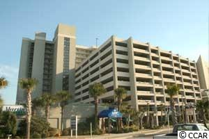 7200 N Ocean Blvd. #1058, Myrtle Beach, SC 29572 (MLS #1713843) :: The HOMES and VALOR TEAM
