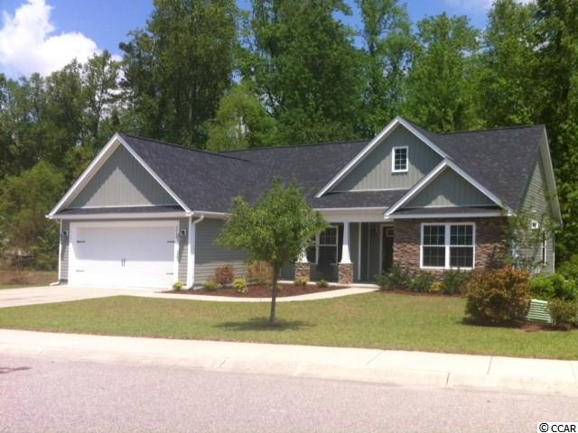 3032 Sawyer Street, Conway, SC 29527 (MLS #1713963) :: The Hoffman Group