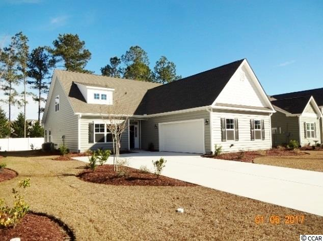 5577 Plantersville Pl., Myrtle Beach, SC 29579 (MLS #1713998) :: The Hoffman Group