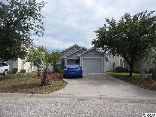 833 Silvercrest Dr, Myrtle Beach, SC 29579 (MLS #1713999) :: The Hoffman Group
