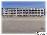4515 South Ocean Blvd. #303, North Myrtle Beach, SC 28582 (MLS #1714056) :: Jerry Pinkas Real Estate Experts, Inc