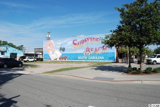 815 Surfside Drive, Surfside Beach, SC 29575 (MLS #1714096) :: James W. Smith Real Estate Co.