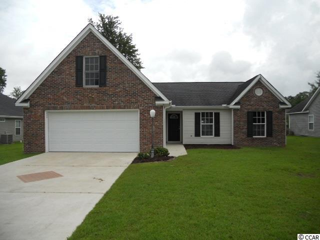 226 Sienna Drive, Little River, SC 29566 (MLS #1714103) :: James W. Smith Real Estate Co.