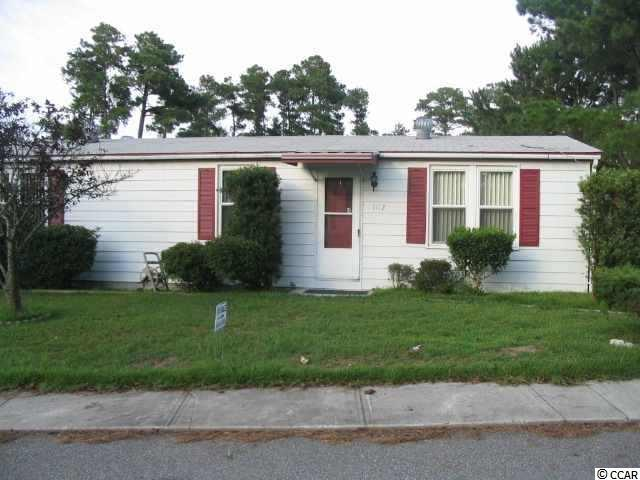 1112 Forest Dr., North Myrtle Beach, SC 29582 (MLS #1714143) :: James W. Smith Real Estate Co.