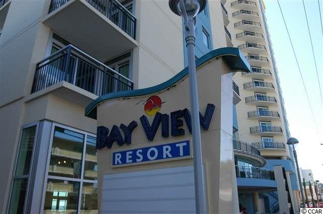 504 N Ocean Blvd. #707, Myrtle Beach, SC 29577 (MLS #1714329) :: Silver Coast Realty