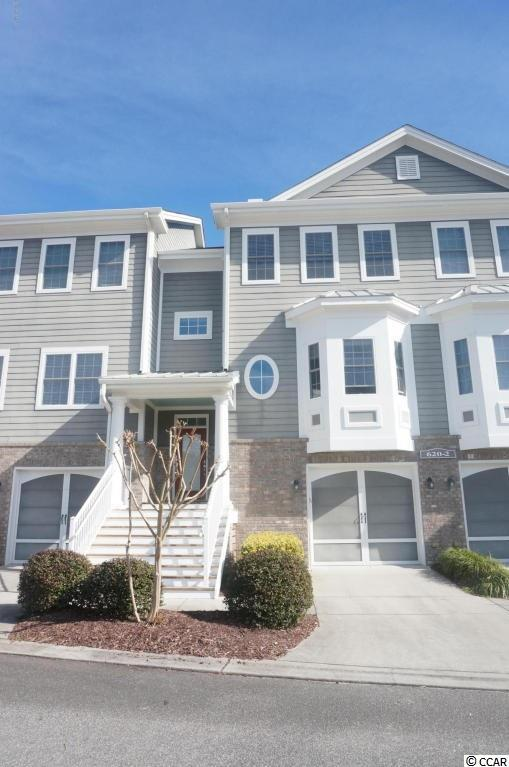 620 Eastwood Park Road The Townhomes O, Sunset Beach, NC 28468 (MLS #1715632) :: The Litchfield Company