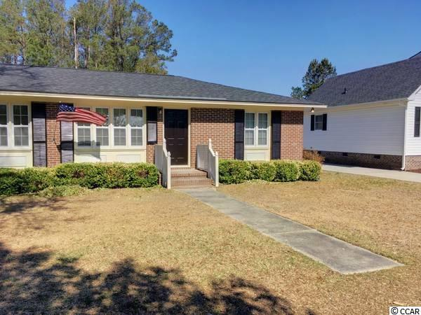 637 Hwy 905, Conway, SC 29526 (MLS #1715831) :: The Litchfield Company