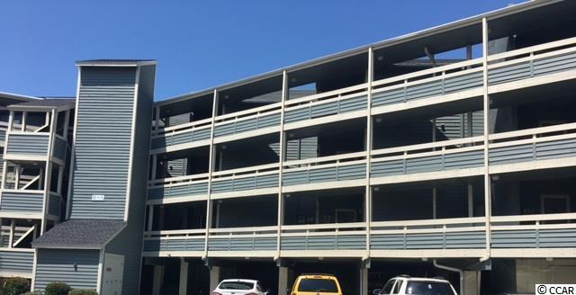 1101 Possum Trot Rd 104-A, North Myrtle Beach, SC 29582 (MLS #1715900) :: The Litchfield Company
