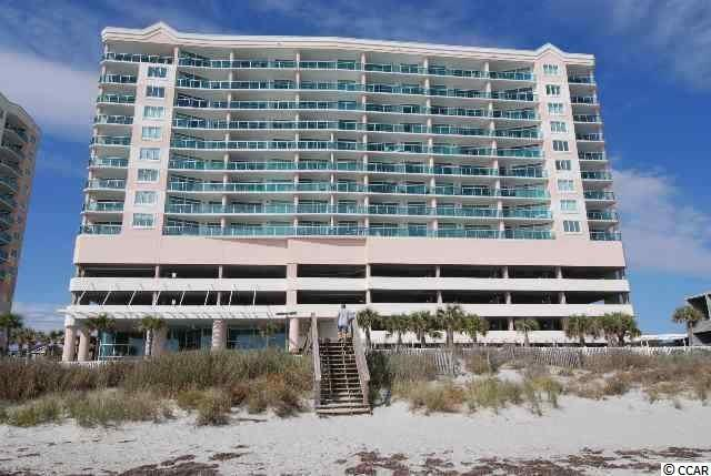 1903 S Ocean Blvd Ph 8, North Myrtle Beach, SC 29582 (MLS #1715907) :: The Litchfield Company
