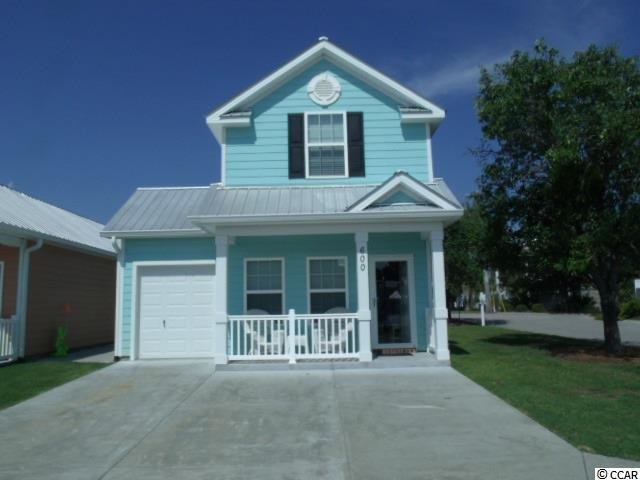600 Surfsong Way B4-5, North Myrtle Beach, SC 29582 (MLS #1715916) :: The Litchfield Company