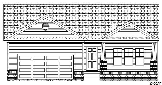 339 S 15th Ave, Surfside Beach, SC 29575 (MLS #1715976) :: James W. Smith Real Estate Co.