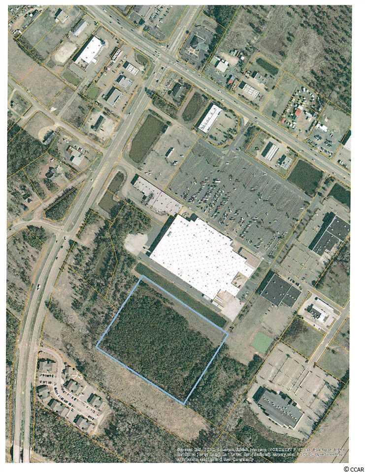 7.65 Acres) Hwy Highway 501 - Photo 1