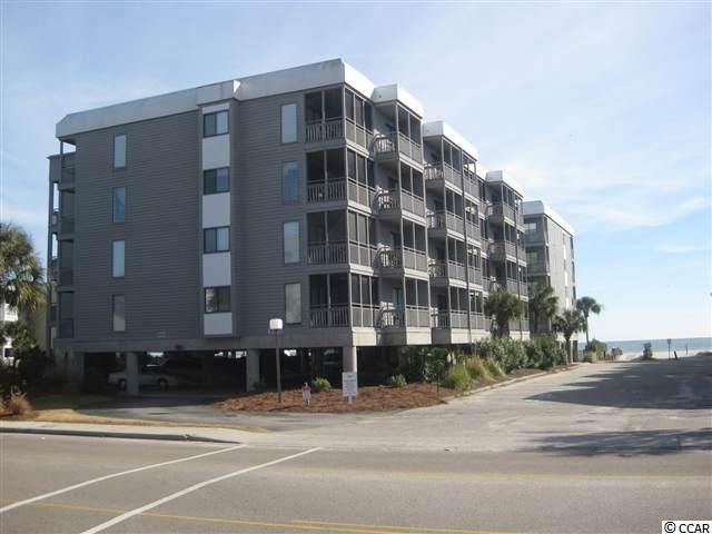 9580 Shore Drive #111, Myrtle Beach, SC 29572 (MLS #1716209) :: Sloan Realty Group