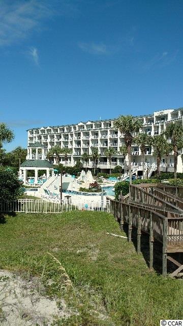 601 Retreat Beach Circle #421, Pawleys Island, SC 29585 (MLS #1716873) :: James W. Smith Real Estate Co.