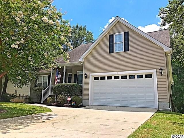 311 Foxridge Dr., Myrtle Beach, SC 29588 (MLS #1717137) :: Myrtle Beach Rental Connections