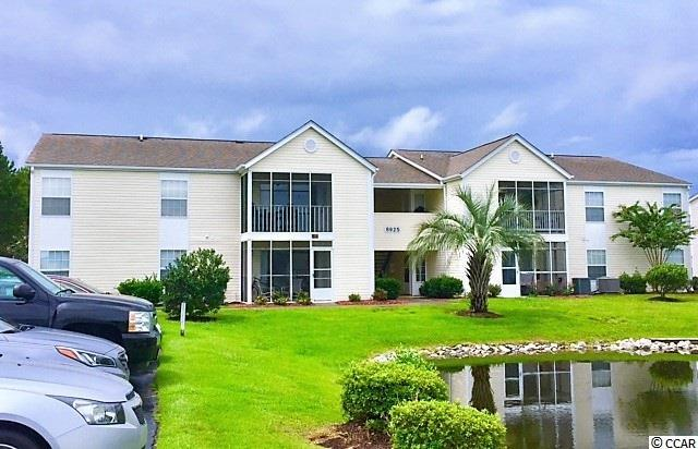 8925 Duckview Dr G, Surfside Beach, SC 29575 (MLS #1717577) :: The HOMES and VALOR TEAM